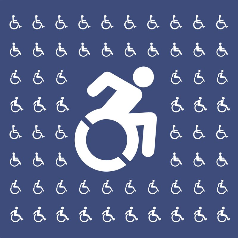 emoji new Accessible Icon