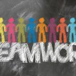 teamwork photo