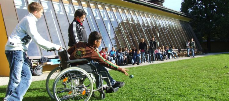 wheelchair photo